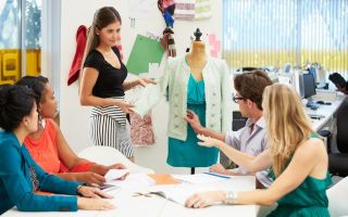 Бизнес план ателье по пошиву одежды: подробные расчеты