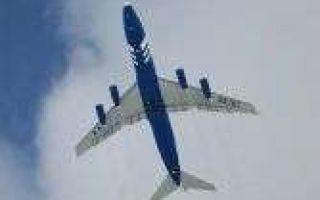 Бизнес план авиакомпании: подробные расчёты