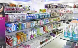 Как открыть магазин косметики: беспроигрышный бизнес