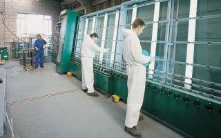 Производство стеклопакетов: пошаговый бизнес план