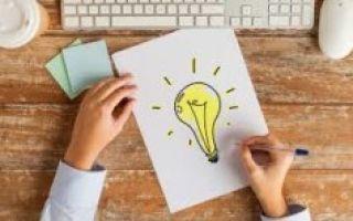 Бизнес идеи 2020 с минимальными вложениями в маленьком городе