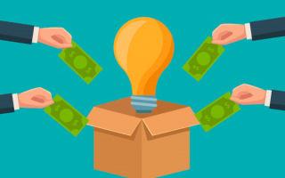 Поиск инвесторов для бизнеса: 9 источников