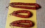 Производство колбасы в домашних условиях как бизнес: план и оборудование