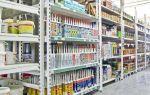 Как открыть строительный магазин с нуля: бизнес план