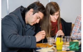 Школа рисования для взрослых: подробный план реализации