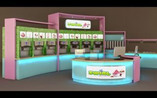 Производство мороженного: руководство по бизнесу