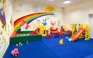 Детские игровые комнаты: как открыть?