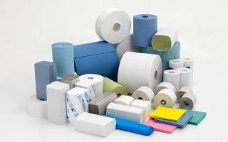 Производство туалетной бумаги: оборудование, вложения и окупаемость