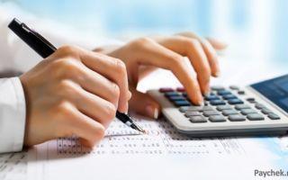 Как рассчитать ндс: 6 полезных формул