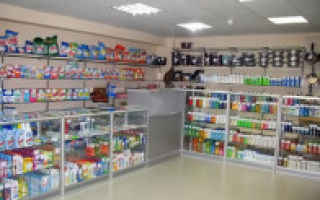 Как открыть магазин бытовой химии: пошаговые вычисления