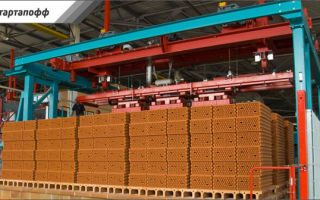 Производство кирпича в домашних условиях: бизнес план и оборудование
