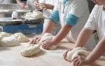 Франшиза мини пекарни – 8 компаний для бизнеса