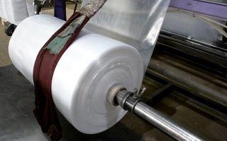 Производство полиэтиленовых пакетов: 11 подробных этапов