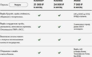 Бухгалтерское сопровождение ип: нюансы и цены
