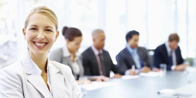 Как стать успешной и богатой женщиной с нуля в жизни