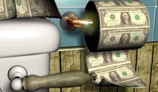 Производство туалетной бумаги как бизнес: Оборудование