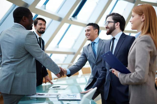 Как стать успешным крупным бизнесменом с нуля
