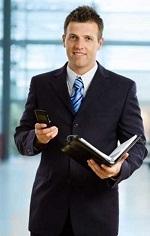 Как стать торговым представителем в своем городе: Что это за работа?