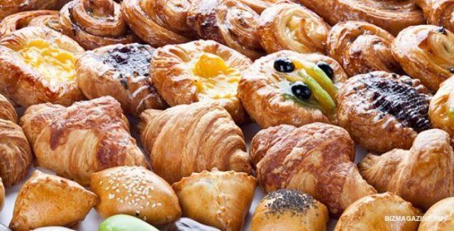Как открыть пекарню-кондитерскую на дому с нуля: Бизнес план