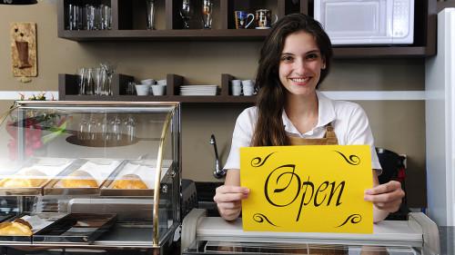 Как открыть мелкий бизнес: Варианты и идеи в маленьком городе