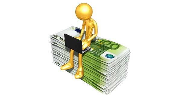 Как научиться зарабатывать деньги если нет работы?