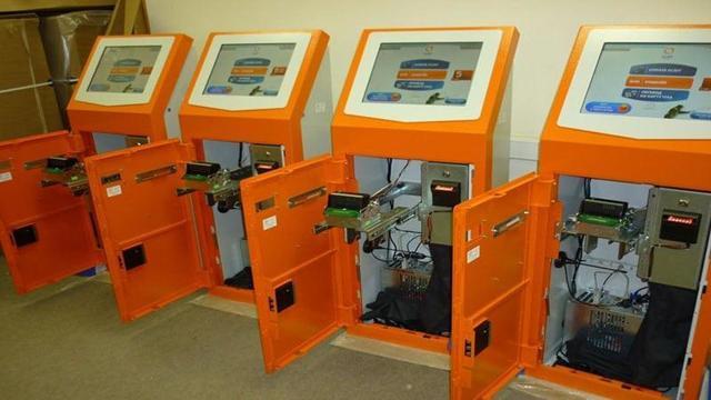 Платежный терминал как бизнес: Отзывы владельцев