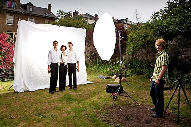 Как стать фотографом и начать зарабатывать деньги?