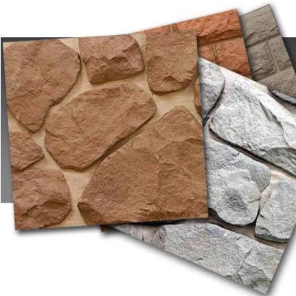 Производство декоративного камня как бизнес: План изготовления искусственного камня