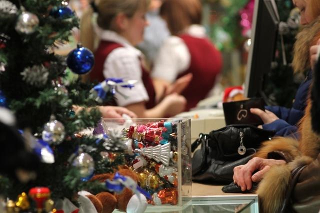 Производство новогодних игрушек и елочных украшений своими руками на продажу как бизнес