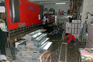 Мини производство в гараже: Идеи из Европы