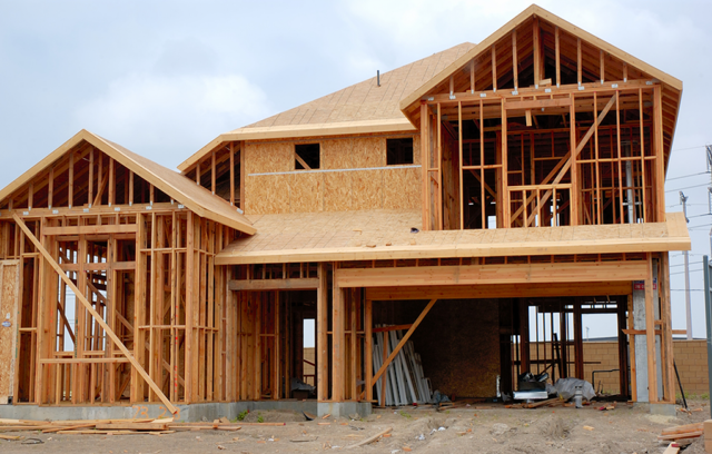 Строительство каркасных домов своими руками как бизнес: Производство под ключ