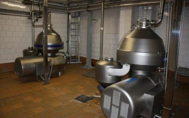 Как открыть мини цех по переработке молока: Оборудование и технология