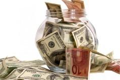 Во что вложить деньги чтобы они приносили доход в 2020 году?