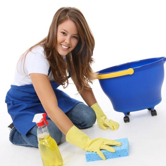 С чего начать клининговые услуги по уборке помещений как бизнес?