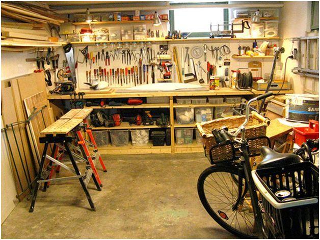 Какой бизнес можно открыть в гараже: Идеи и оборудование