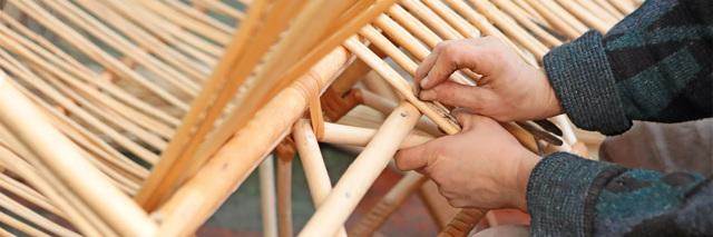Бизнес на плетении из лозы для начинающих: Пошаговое видео