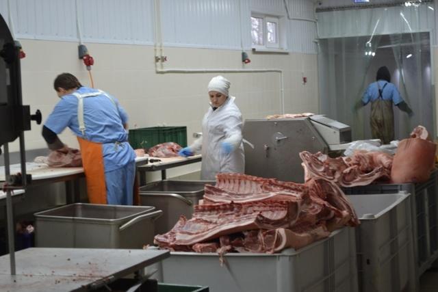 Как открыть мини цех по переработке мяса: Оборудование и технология