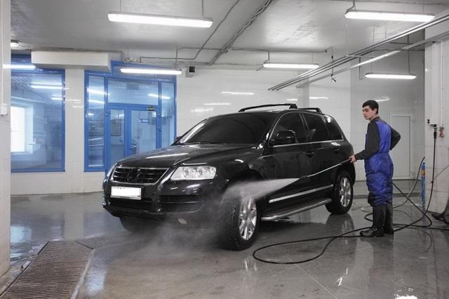Как открыть мойку машин с нуля: Оборудование для автоматической и ручной автомойки
