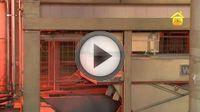 Производство газобетона своими руками как бизнес: Оборудование и технология