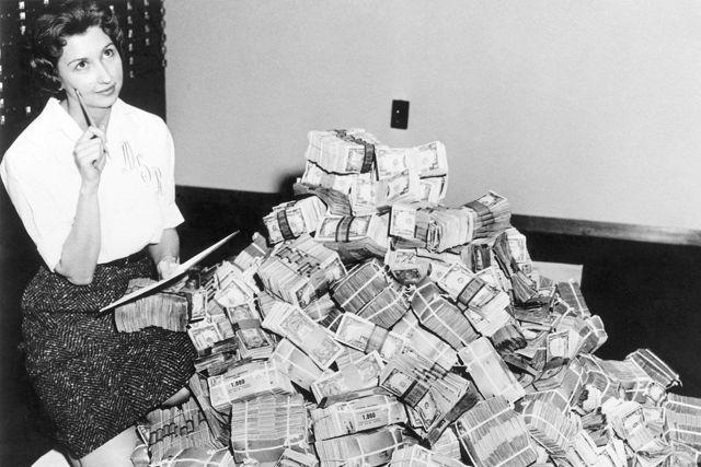 Как стать богатым и успешным человеком с нуля?