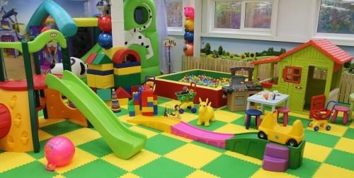 Как открыть детский развивающий центр с нуля: Бизнес план игровой комнаты