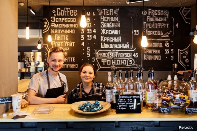 Как открыть кафетерий с нуля: Бизнес план и оборудование