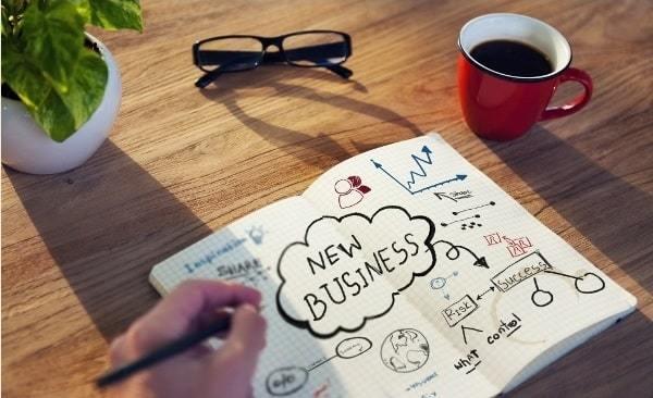 Как открыть свой бизнес с нуля: Идеи заработка