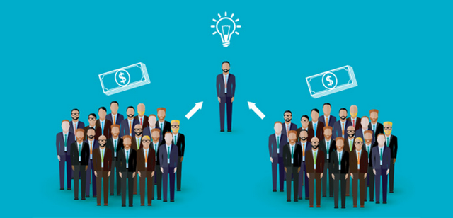 Как получить деньги на бизнес от государства безвозмездно в 2020 году: Идеи