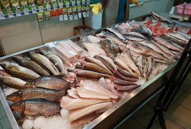 Как открыть рыбный магазин с нуля: Бизнес план - продажа рыбы как бизнес