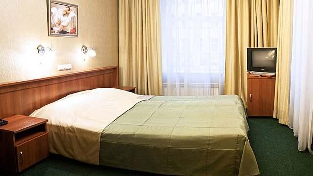 Как открыть гостиницу с нуля: Бизнес план мини отеля с расчетами