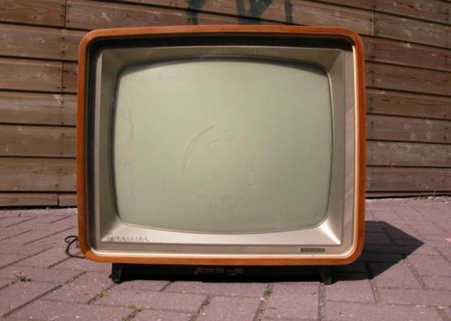 Куда сдать старый телевизор за деньги: Заработок на продаже старых вещей
