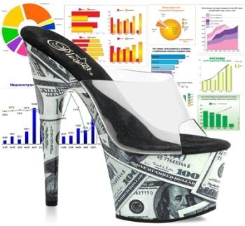 Бизнес для женщины с минимальными вложениями: Идеи и советы домашнего бизнеса