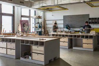 Бизнес план столярной мастерской: Оборудование для домашней мастерской