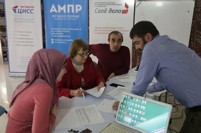 Как открыть благотворительный фонд в России: Регистрация организации